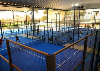 Padel-Estoril
